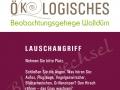 Beobachtungsstation LAUSCHANGRIFF